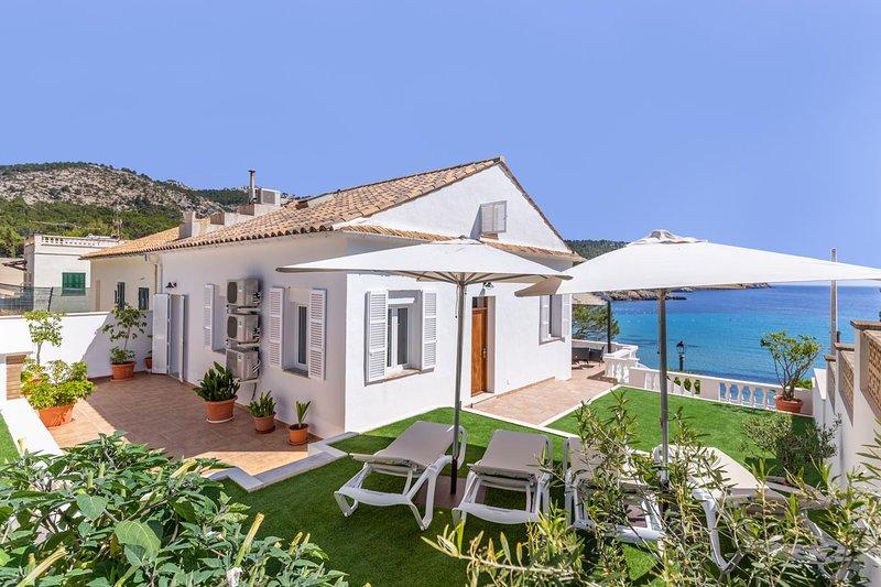 Casa - San Telmo Beach, holiday rental in Sant Elm