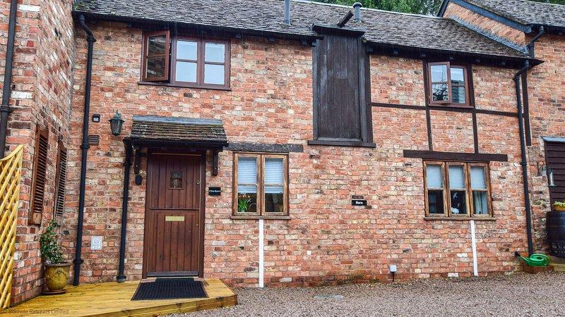 The Barn, Ledbury, Herefordshire - sleeps 4 guests  in 2 bedrooms, location de vacances à Ledbury