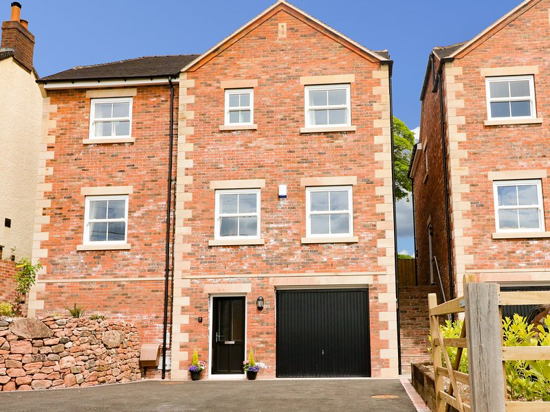 La Maison, Ipstones, holiday rental in Farley