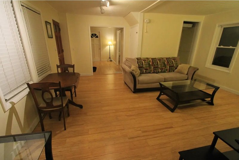 Superp South End Apartment, holiday rental in Richmond