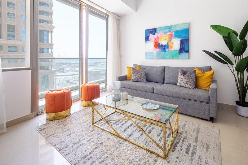 Elegant And Functional 2br In Marina Sleeps 5 Updated 2020 Tripadvisor Jebel Ali Vacation Rental