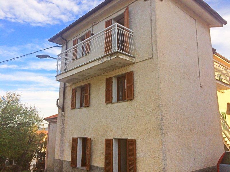 Casa di Ugo, vakantiewoning in Ponzone