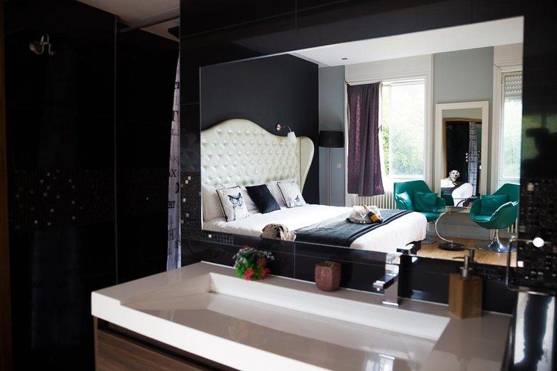 Le Manoir du Prince de Liege - Manoir 2, alquiler de vacaciones en Roosdaal