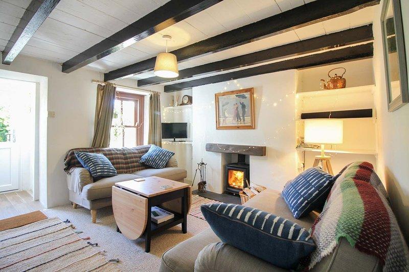 Sunnyside Cottage, vacation rental in Scorrier