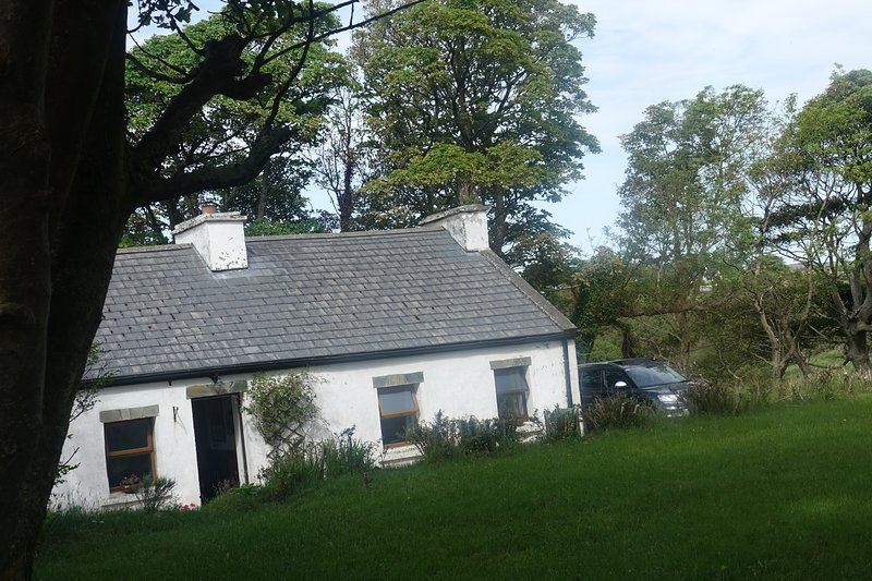 Bell Cottage, holiday rental in Dunfanaghy