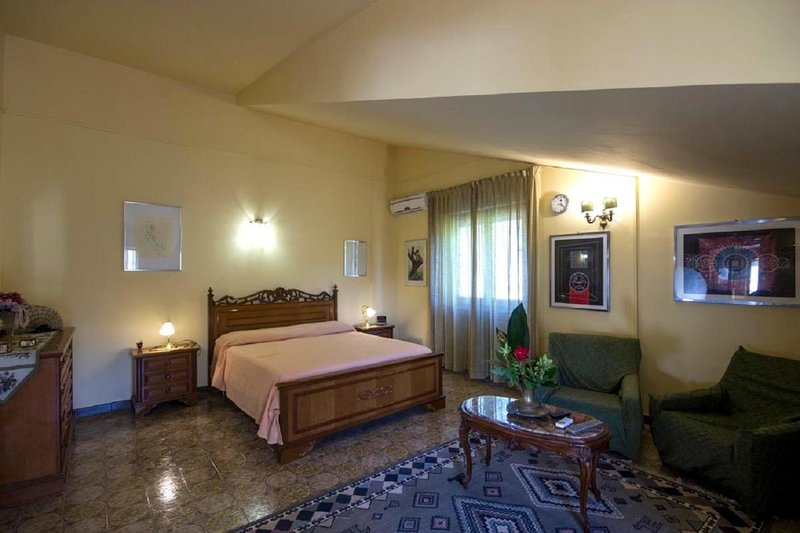 Umbria Country Bedbreakfast, vacation rental in Giove