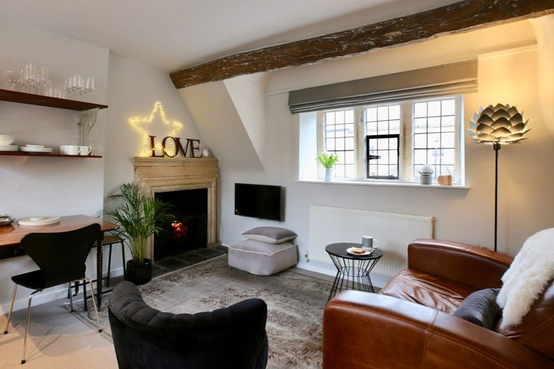 17thC meets stylish design in gorgeous Broadway, vakantiewoning in Willersey