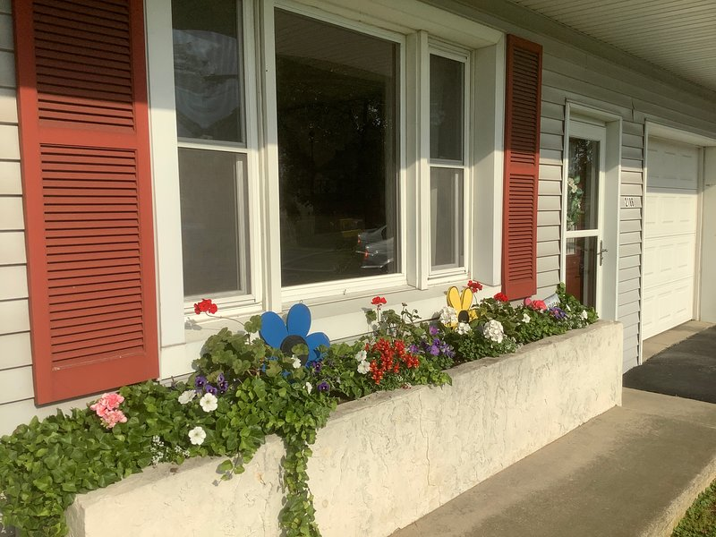 Paradise Cottage with high speed WiFi, vacation rental in Lancaster County