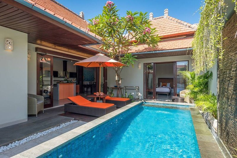 CASA VILLA SANUR, holiday rental in Sanur