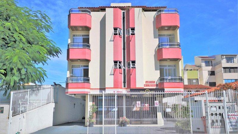 Apartamento próximo do mar, alquiler vacacional en Canasvieiras