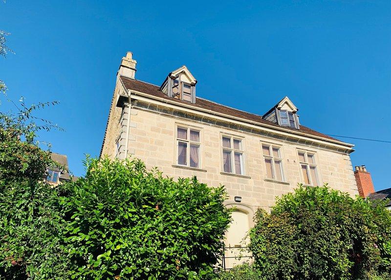 Laurel Villas, vacation rental in Stroud