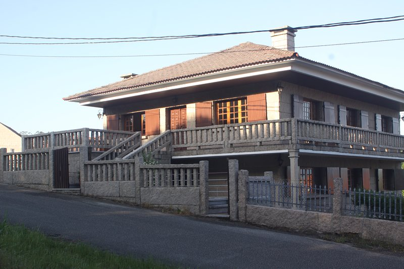 Casa Montalvo, holiday rental in Portonovo