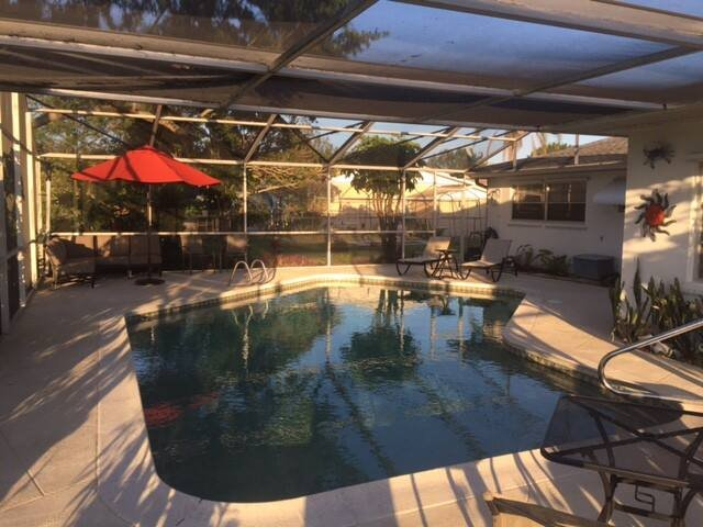 Carroll's Cabana, vacation rental in West Melbourne