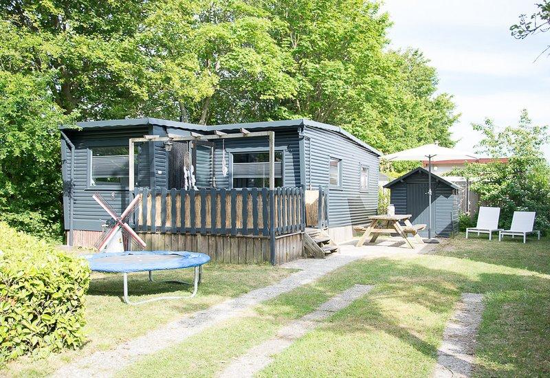 RBR 357 - Beach Resort Kamperland, holiday rental in Wissenkerke