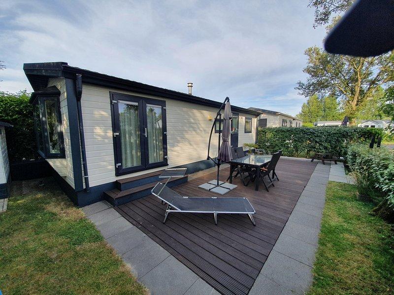 RBR 1612 - Beach Resort Kamperland, alquiler vacacional en Geersdijk