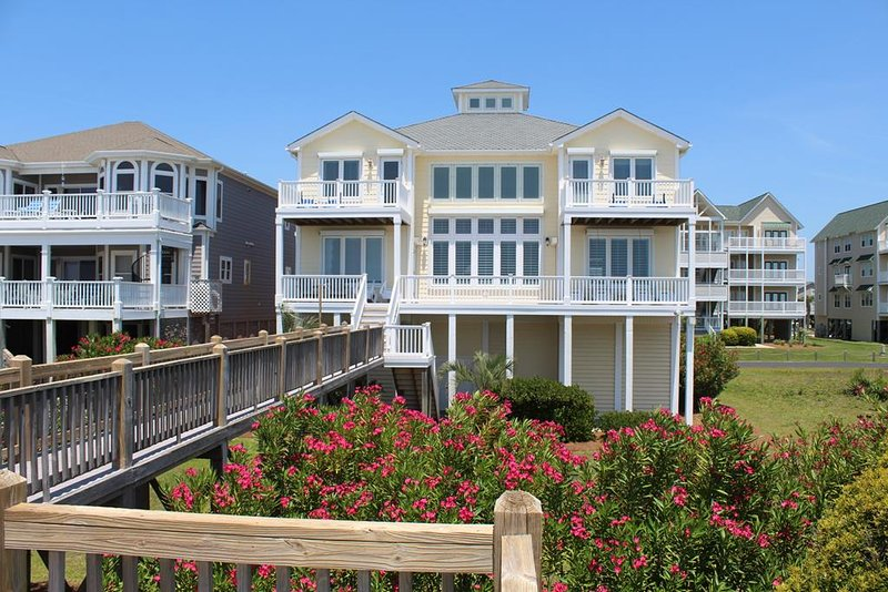 West First Street 377 - Bartholomew-Ehringer, vacation rental in Ocean Isle Beach