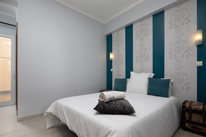 Pérola Views Inn Quarto com vista lateral (101), holiday rental in Porto Moniz