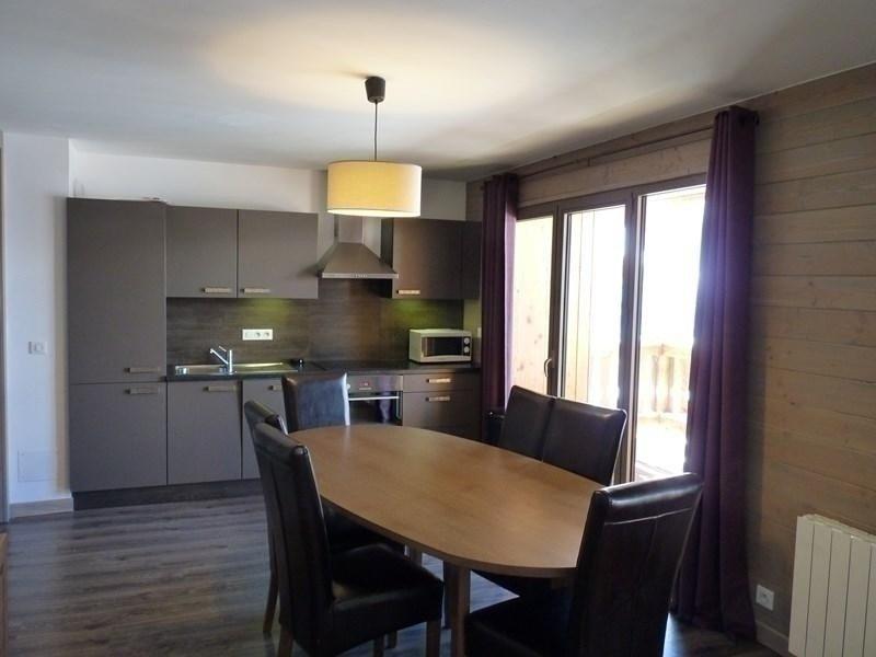 Superbe appartement neuf 4 P dans chalet, vacation rental in Saint-Etienne-de-Tinee
