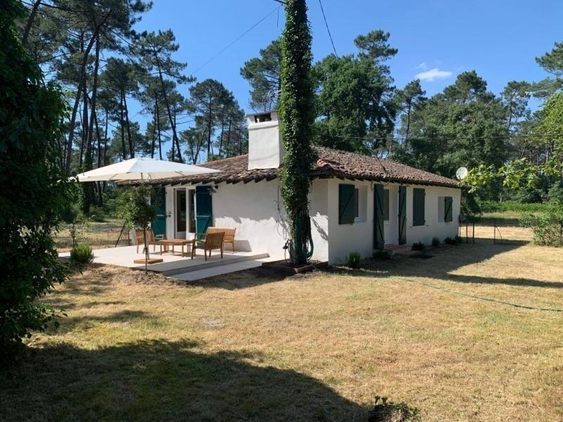 L'Airial du Résinier, vacation rental in Le Teich