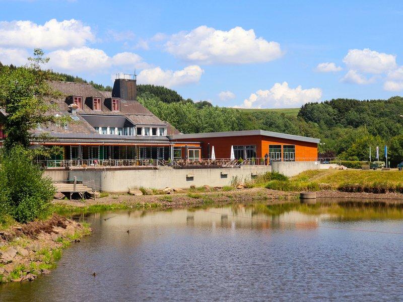 Hambachtal, holiday rental in Bruecken