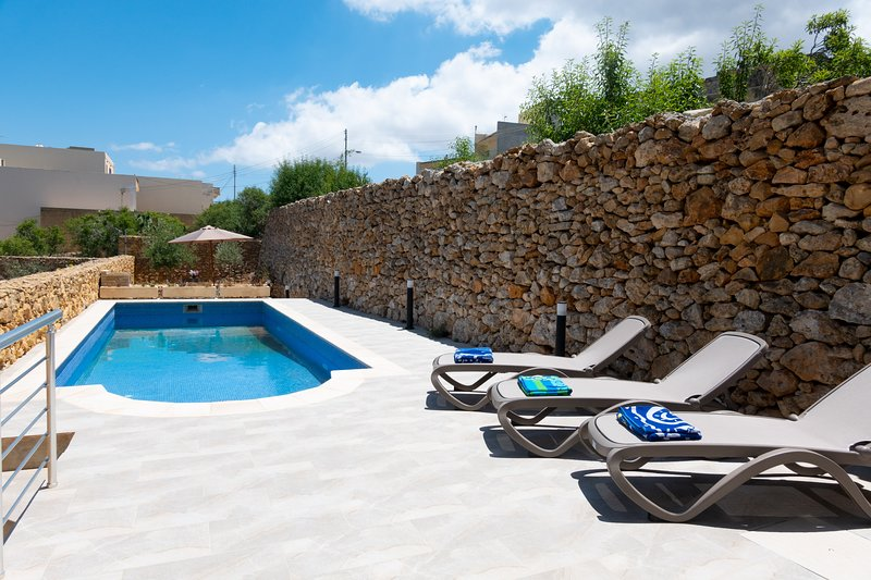SiKu Holiday Home, vacation rental in Xaghra