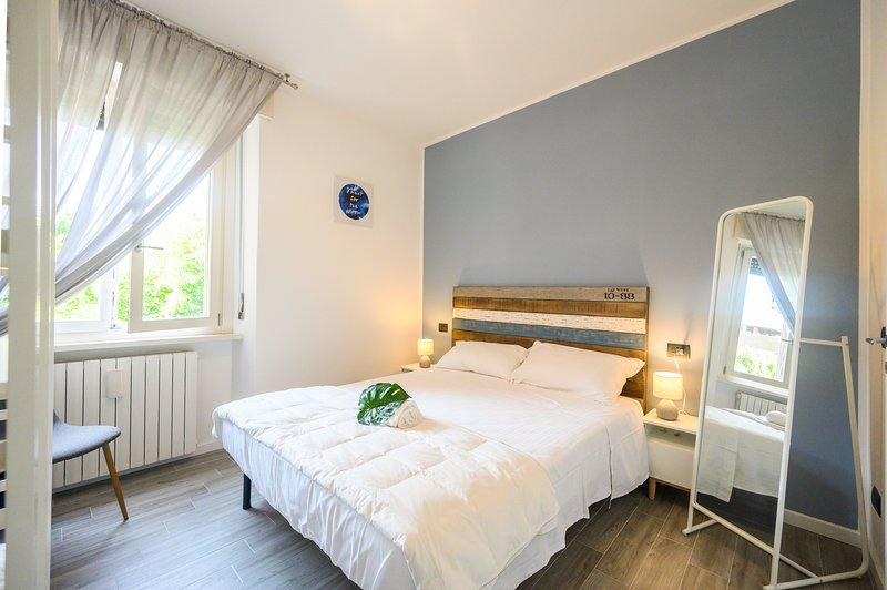 Casa Porta Nuova Verona - B&B moderno e completamente ristrututrato, location de vacances à Vérone