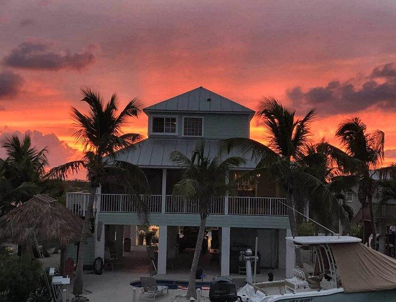 Little Torch Resort, alquiler de vacaciones en Ramrod Key