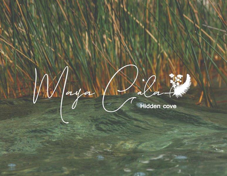 Maya Cala Hidden Cove Lake Front Villa, holiday rental in Bacalar