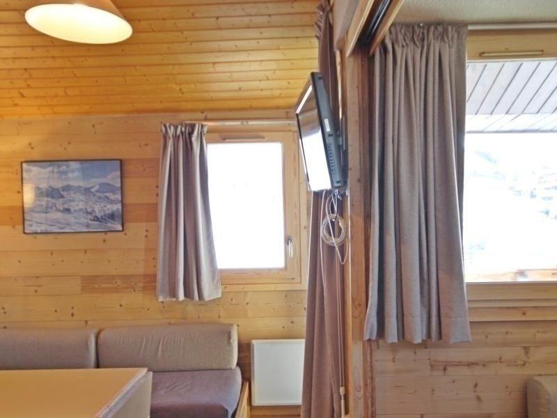 Deux pièces 6 personnes, holiday rental in La Cote-d'Aime