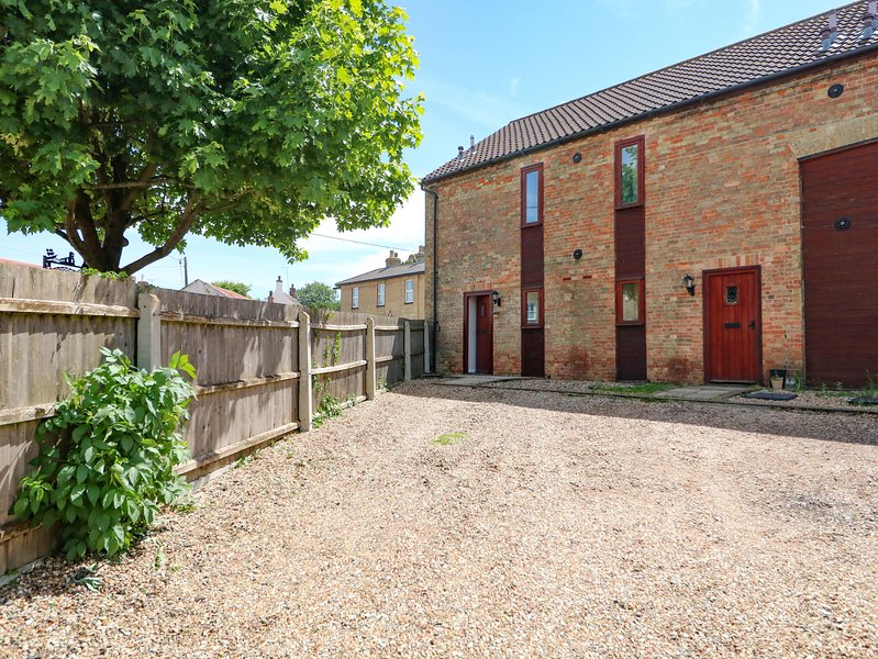 1 Barn Court, Hilgay, holiday rental in Hockwold cum Wilton