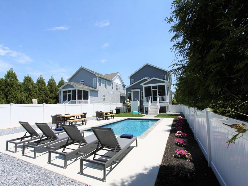 Coastal Sanctuary 143366, holiday rental in West Cape May