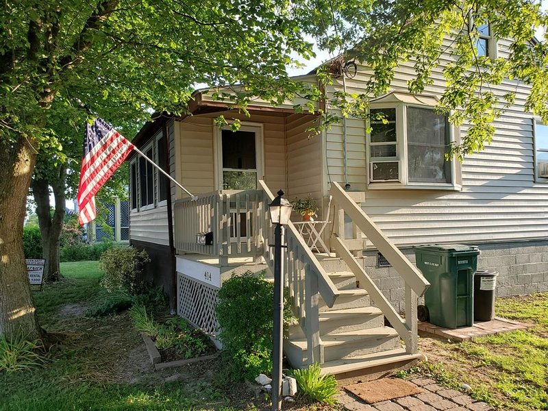 404 First Avenue 137934, holiday rental in West Cape May