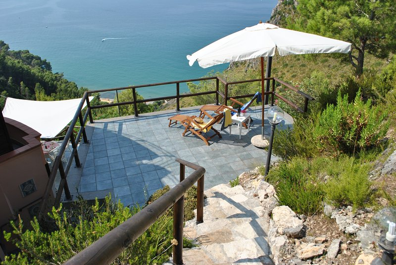 Villa for 62 persons in Sperlonga, casa vacanza a Sperlonga
