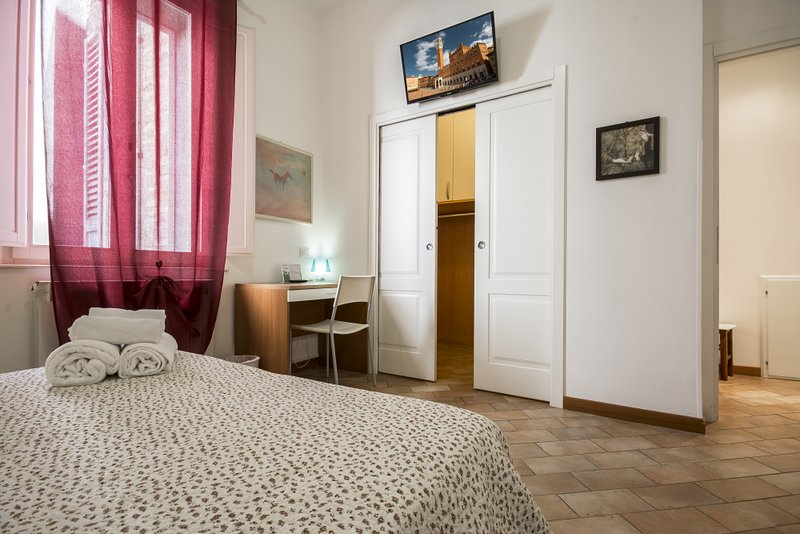GH Paradiso - Large 2 Bedrooms Apartment (B), holiday rental in Moltacino