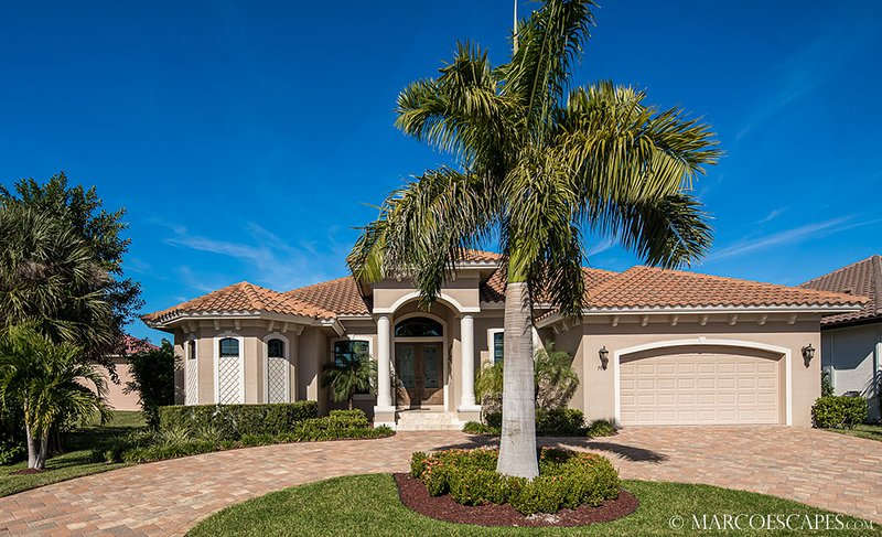 DOVE FAUSTINE - All New Construction, Walk to Restaurants!!, vacation rental in Marco Island