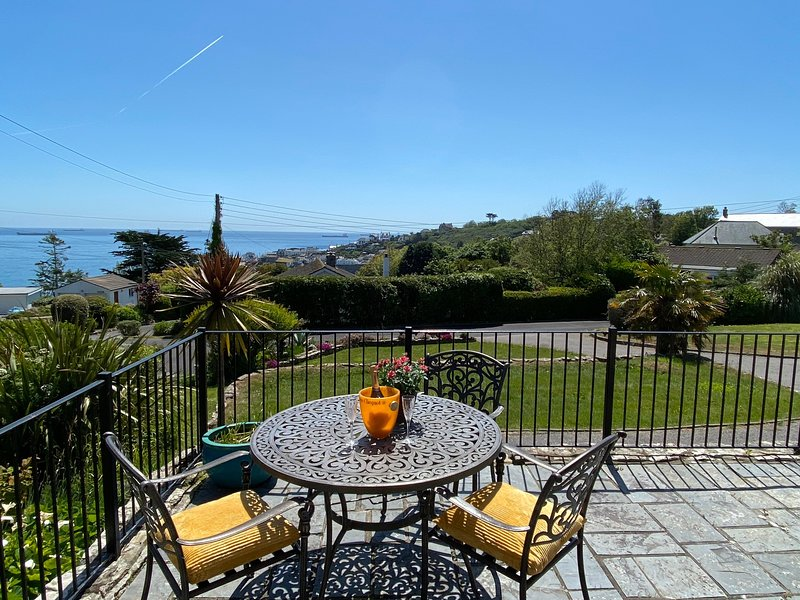 Coverack Bay Cottage, vacation rental in Coverack