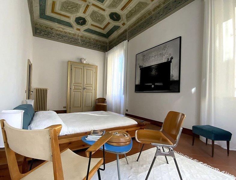 B&B Via dell'Ombra, holiday rental in Carpegna
