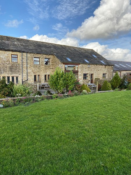 Herd House Holiday Homes, vacation rental in Colne