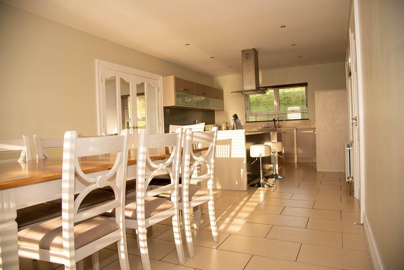 Hillside House, holiday rental in Ramelton