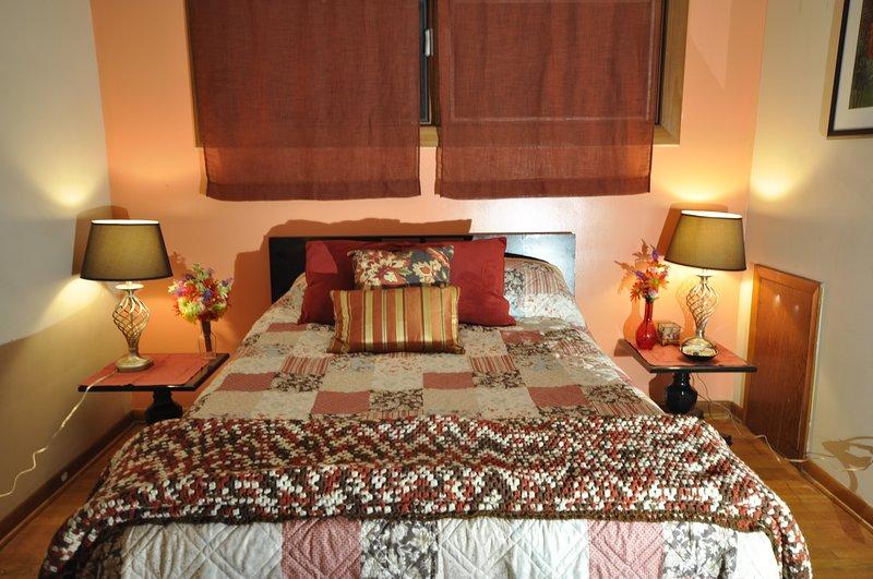Red Oak - R3, vacation rental in Brecksville