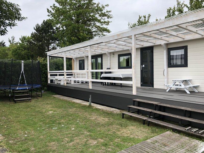 RBR 645 - Beach Resort Kamperland, holiday rental in Wissenkerke
