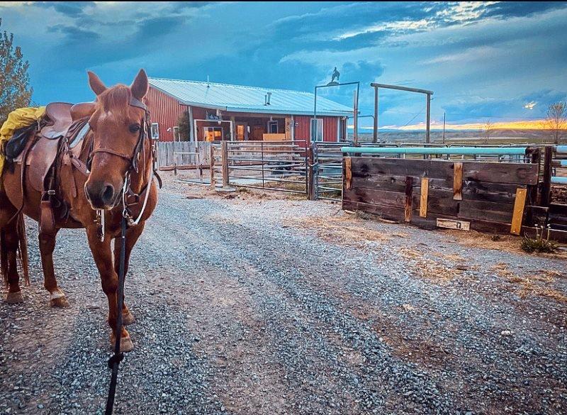 Heart Strings Ranch, vacation rental in Clark