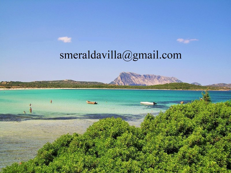 Smeralda Villa. Large Independent Villa with Private Pool., vacation rental in San Teodoro