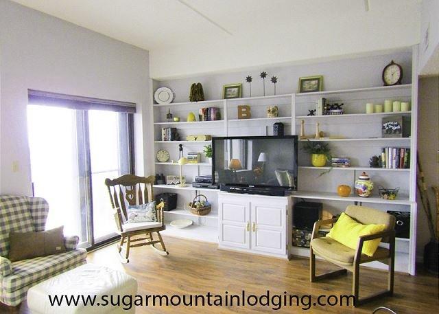 Sugar Top 2120- Rented by Sugar Mtn Lodging Inc., location de vacances à Linville