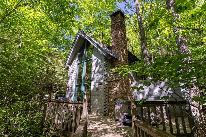 The Dog House, holiday rental in Boone