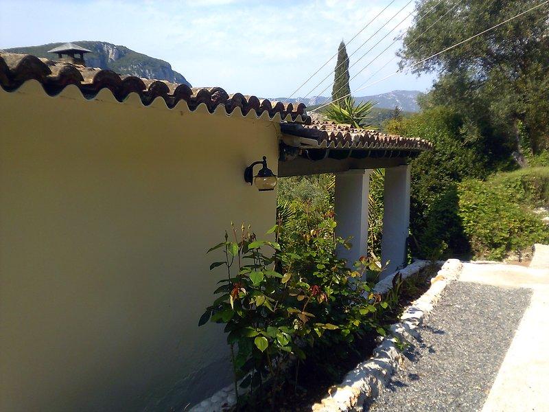 Amalia's House, aluguéis de temporada em Gefira