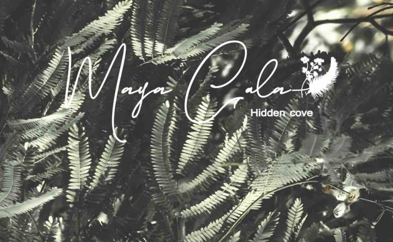 Maya Cala Hidden Cove CASA, holiday rental in Puerto Juarez