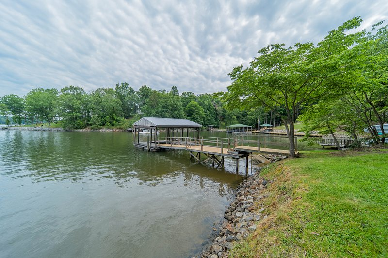 Relax on Riverbend, holiday rental in Sherrills Ford