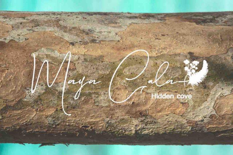 Maya Cala Hidden Cove, CASA/NEST, holiday rental in Bacalar