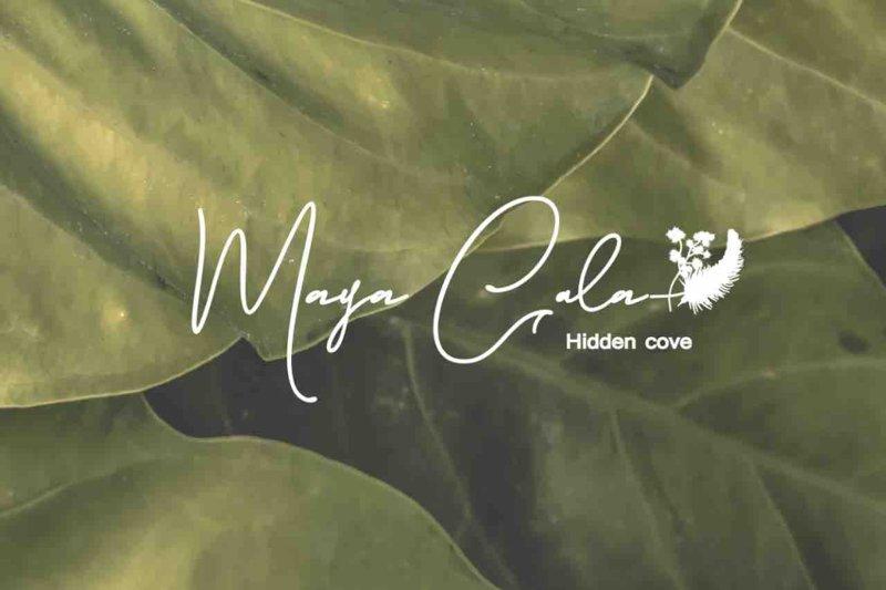 Maya Cala Hidden Cove Lake Front CASA/NEST/CASITA, holiday rental in Bacalar